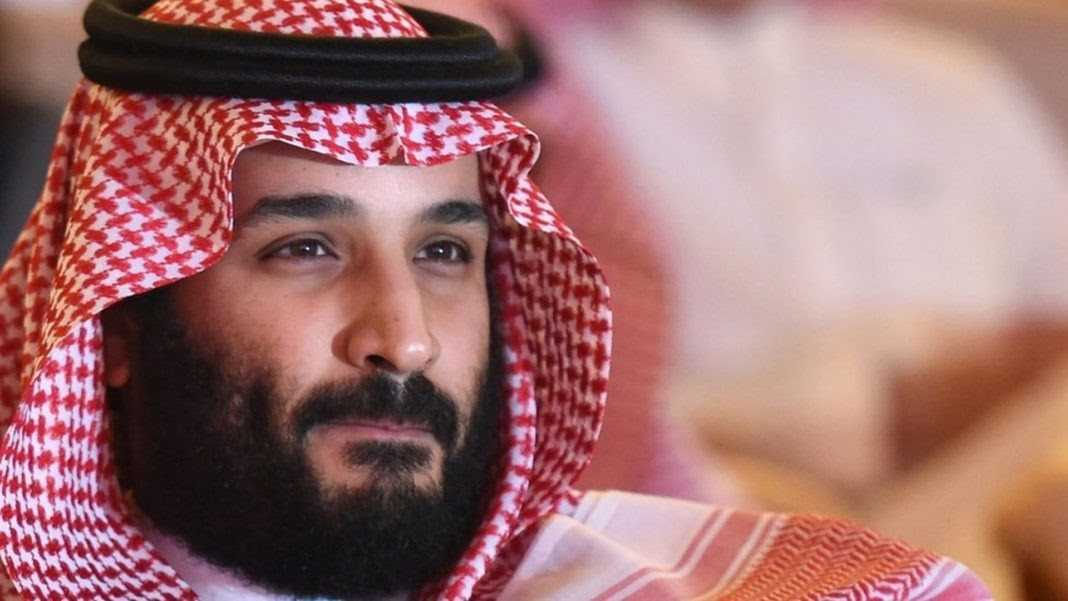 Don't believe the media hype about Saudi Prince Mohammed Bin Salman