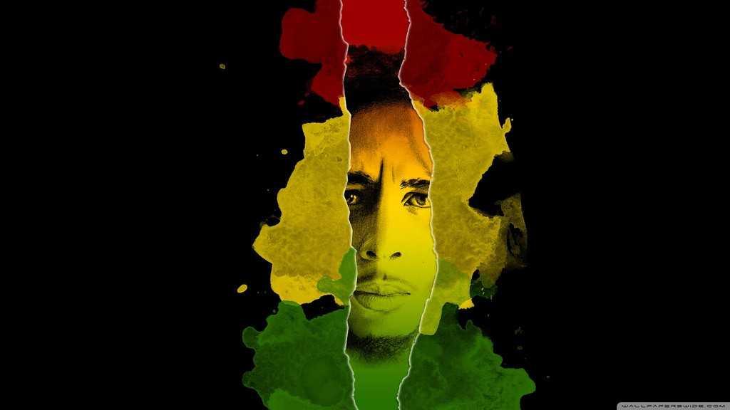 "Bob Marley's hit song ""War"""