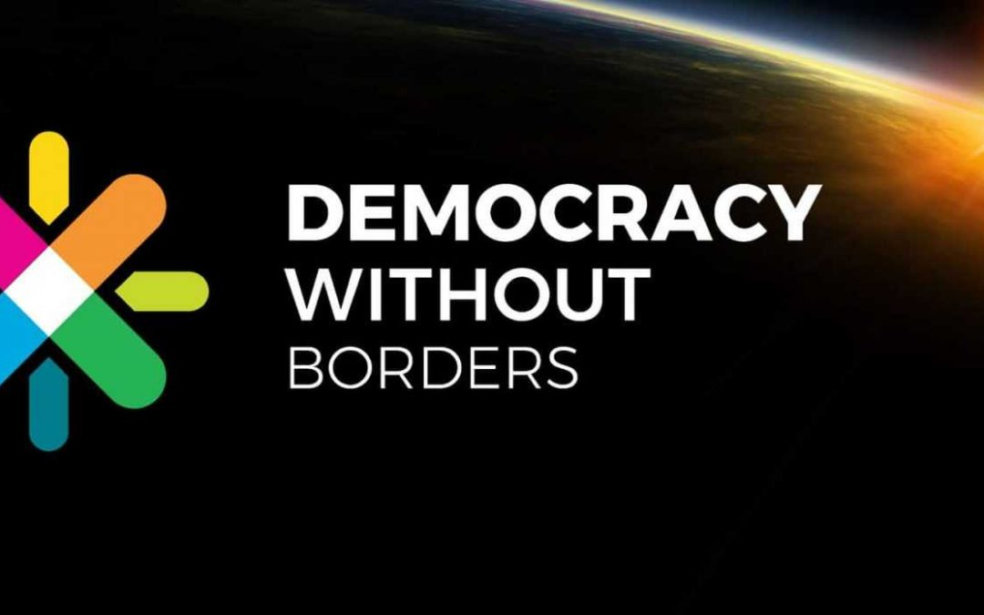 A World Parliament Governance And Democracy In The 21st Century