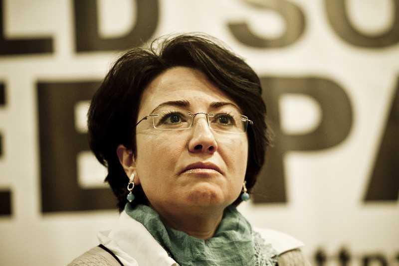 California professor under attack for hosting Palestinian lawmaker