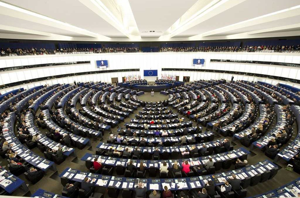 European Parliament calls for a United Nations Parliamentary Assembly and a UN Reform Summit in 2020