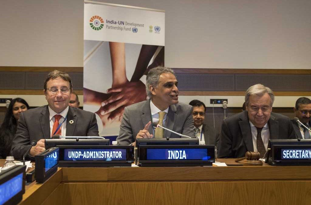 India at the UN: Thorny Questions for the Ambassador