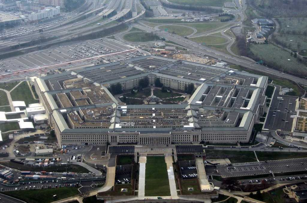 The Pentagon's Cunning Plot to Militarize the Economy