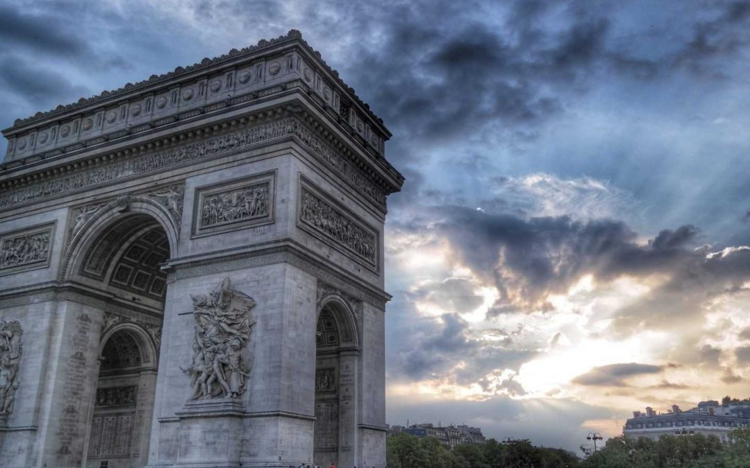 What the Paris Peace Forum tells us about France–and about the world