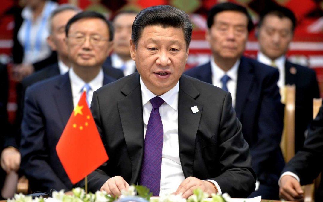 China: A New Philosophy of Economics