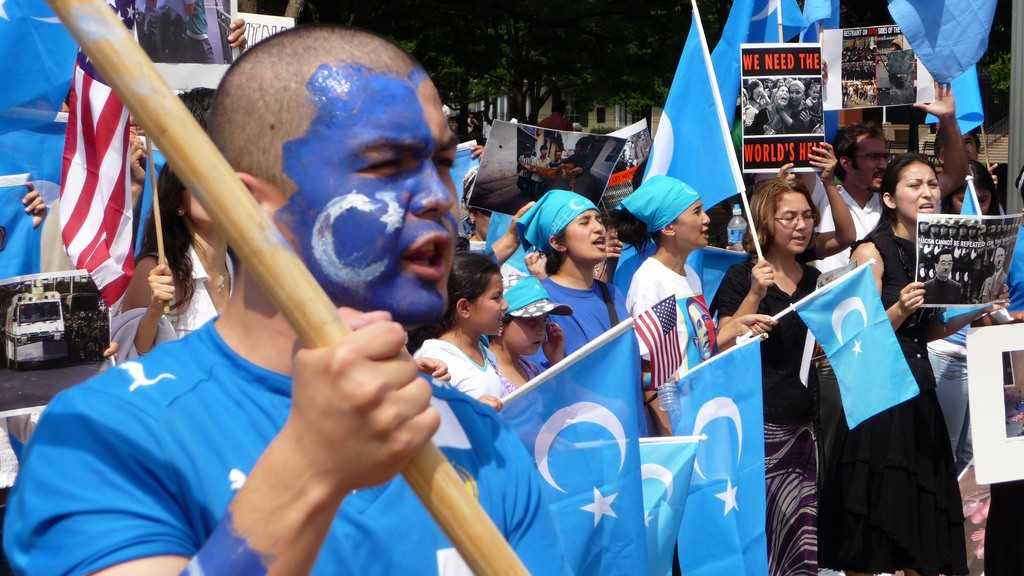 'There Are No People': China's Crackdown in the Uyghur Heartland