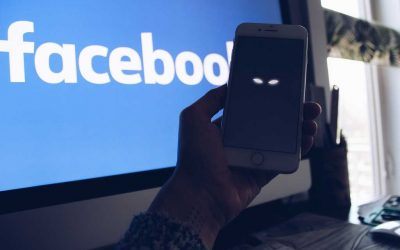 Facebook's Secret Censorship Manual Exposed as Platform Takes Down Video About Israel Terrorizing Palestinians