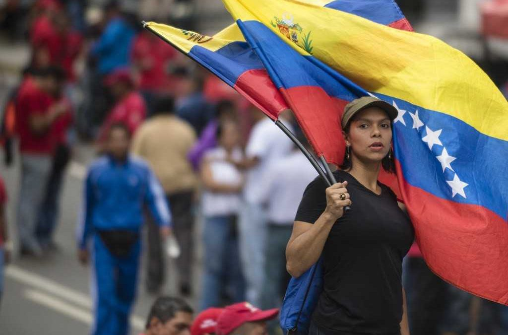 Venezuela: Possible International Election Monitors