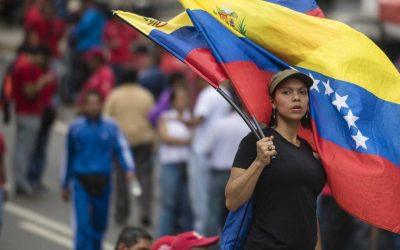 Venezuela: Possible International Election Monitors