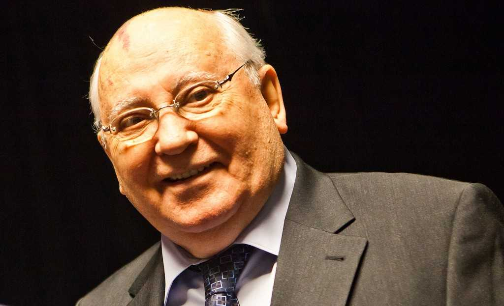 Mikhail Gorbachev: A Nuclear Arms Race Will Produce No Winners