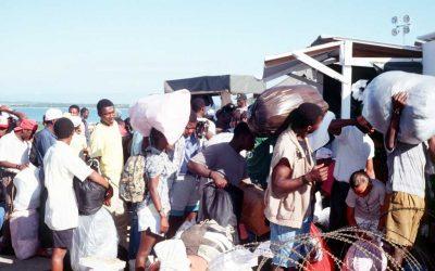 Black Alliance for Peace Says Struggle in Haiti and Venezuela Connected