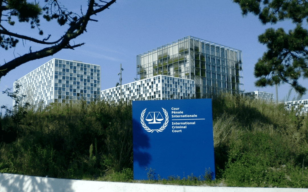 WFM-IGP Press Release: Atrocious US ICC policy must be challenged