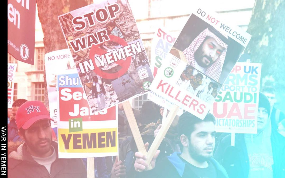 Yemen and World Law: Building from Current Violations