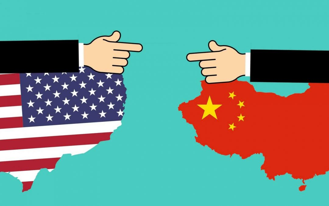 China's Challenge To A US-Led World Order – Analysis